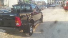 Toyota Hilux car for sale 2011 in Amman city