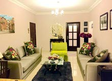 for sale apartment consists of 3 Rooms - Khalda