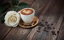 Need Barista (Coffee maker)