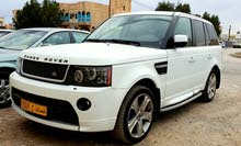 Range Rover Sport V8 5.0 Supercharged