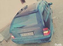 For sale Mercedes Benz C 200 car in Gharyan