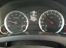 Gasoline Fuel/Power   Suzuki Swift 2013