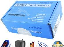 pulse oximeter جهاز قياس الاوكسجين في الدم