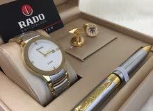83fa79cbd ساعة رادو القبه - (106740438) | السوق المفتوح