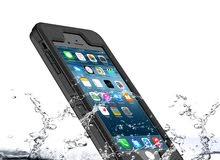 i phone cover waterproof غطاء للماء