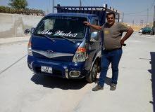 سيارة بنجو لخدمات النقل