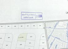 البنيات سكن د 371م شارعين 12+12م موقع جدا مميز اسكان الامانة