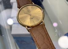 ساعة الملك حسين بن طلال ماركة LONGINES