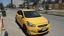 90,000 - 99,999 km Hyundai Accent 2014 for sale