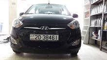 Used condition Hyundai i10 2016 with 40,000 - 49,999 km mileage