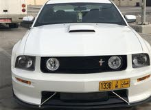 80,000 - 89,999 km Ford Mustang 2007 for sale