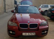 Available for sale! 180,000 - 189,999 km mileage BMW X6 2009