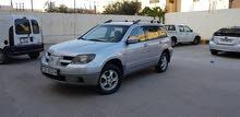 Automatic Mitsubishi Outlander 2004