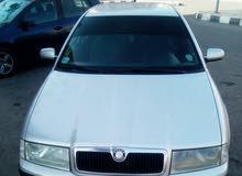 Used 2004 Octavia