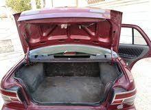 Used condition Kia Sephia 1995 with 0 km mileage