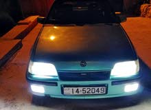 Used condition Opel Kadett 1986 with  km mileage