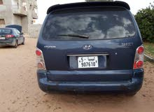 Automatic Blue Hyundai 2006 for sale