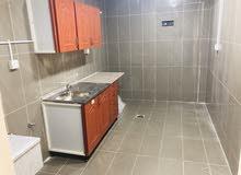 للايجار استيديو كبير 5*7 مع مطبخ كبير وحمام طابق ارضي
