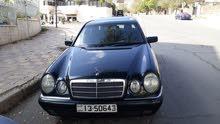 Mercedes Benz E 200 1998 - Automatic