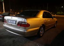 Automatic Mercedes Benz 2001 for sale - Used - Al Karak city