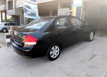 Spectra 2009 - Used Automatic transmission