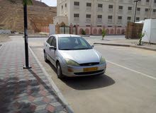 Ford Focus 2001 in Good condition for sale.