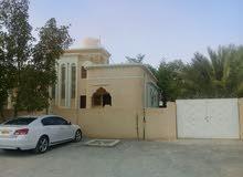 بيت للبيع بهلاء _ المعمورة جنب مسجد الفاروق