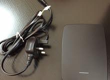راوتر مقوي شبكة واي فاي Linksys RE2000 Dual Band WiFi Extender