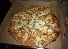 اسطى بيتزا