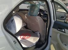 MG car for sale less than 5k km  almost new
