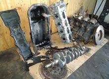 محرك تويوتا 27