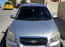 Chevrolet Aveo 2009 - Automatic