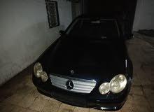 Mercedes Benz C 200 2007 - Used