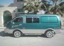Used 1997 Kia Borrego for sale at best price