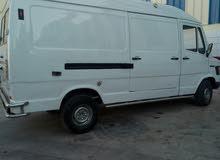 مرسيديس310 موديل 94موتور 250