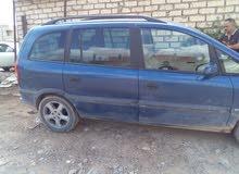 Used Opel 2005