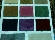 Carpet, wallpaper and others sales and fixing