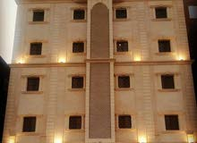 Fourth Floor apartment for rent in Jeddah
