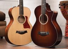 professional guitar teacher      تعليم على الجيتار