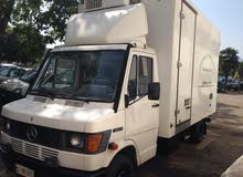 Van in Tripoli is available for sale