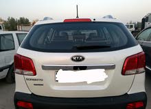 Kia Sorento car is available for sale, the car is in Used condition