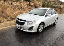 Automatic Chevrolet 2015 for sale - Used - Amman city