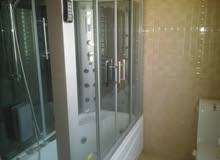 جاكوزي وحمام بخار