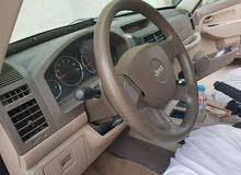 2008 Jeep in Benghazi