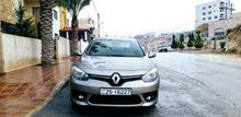 Automatic Renault Fluence 2014