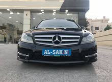 Mercedes Benz C200 2013 AMG KIT