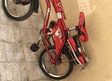 دراجة كوبرا