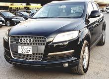 Best price! Audi Q7 2009 for sale