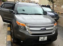 Ford Explorer car for sale 2013 in Amman city