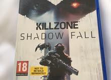 شريط Killzone Shadow Fall